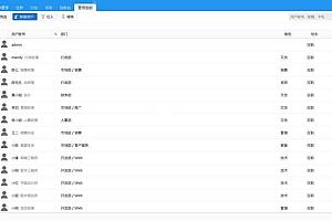 dboxShare 开源企业网盘系统v2.0.0.2011